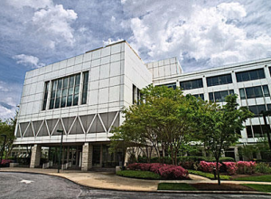 American Center for Physics
